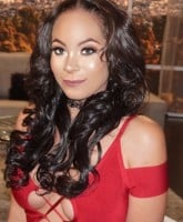 Aja Metoyer Basketball Wives 1