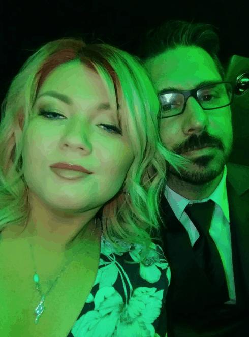 Amber and Matt