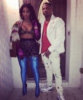 Are Joseline and Stevie J back together 1