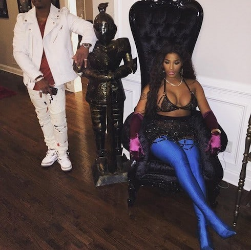 Are Joseline and Stevie J back together 2