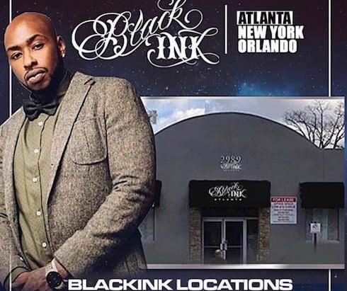 Black Ink Crew spinoffs 1