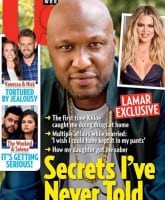 Does Lamar Odom smoke crack 1