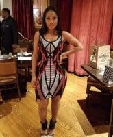 Erica Dixon arrested