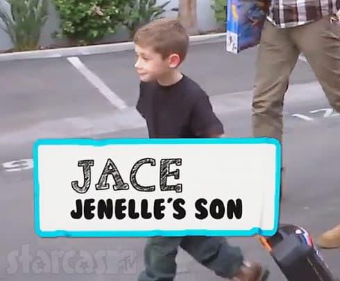 Jace Evans rollin