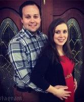 Josh Duggar Anna Duggar is pregnant again 2017