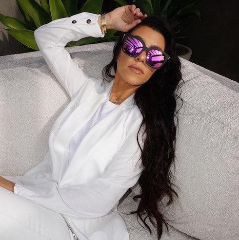 Kourtney Kardashian and Justin Bieber living together 3