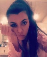 Kourtney Kardashian drug addiction 1