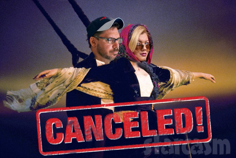 Matt Baier Amber Portwood Titanic Teen Mom cruise canceled