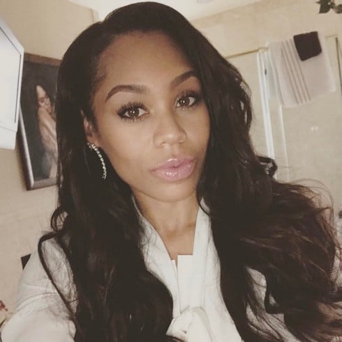 RHOP Monique Samuels bio 1