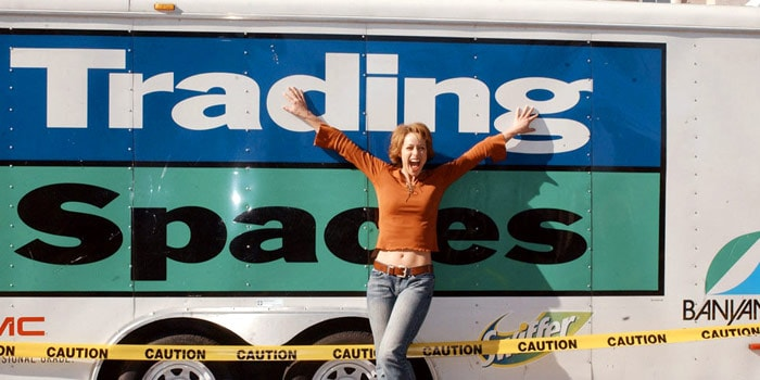 TLC is bringing Trading Spaces back!