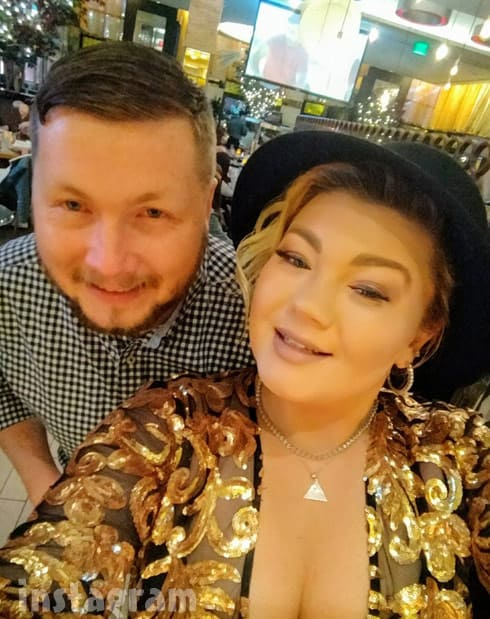 Amber Portwood's brother Shawn Portwood