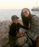 Are Evelyn Lozada and Carl Crawford married 2