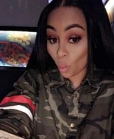 Blac Chyna wants Chyna back 1
