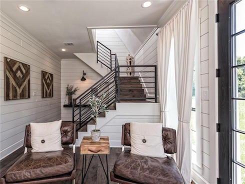 HGTV Fixer Upper Barndominium for sale 5