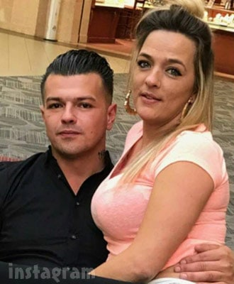 GYPSY SISTERS Kayla Announces Wedding Date After Both Divorces Finalized