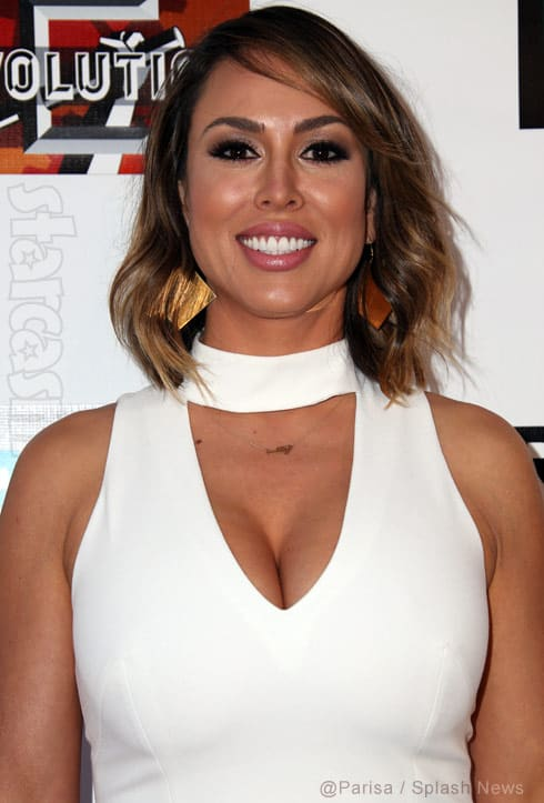 Kelly Dodd boobs