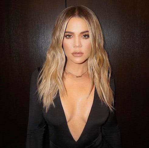 Khloe Kardashian's net worth 2