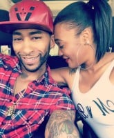 LHHH Shanda and Willie 2