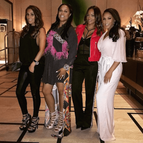 List of Basketball Wives husbands and boyfriends 5