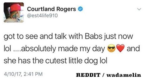 RogersTweet