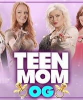 Teen Mom OG Real Housewives parody