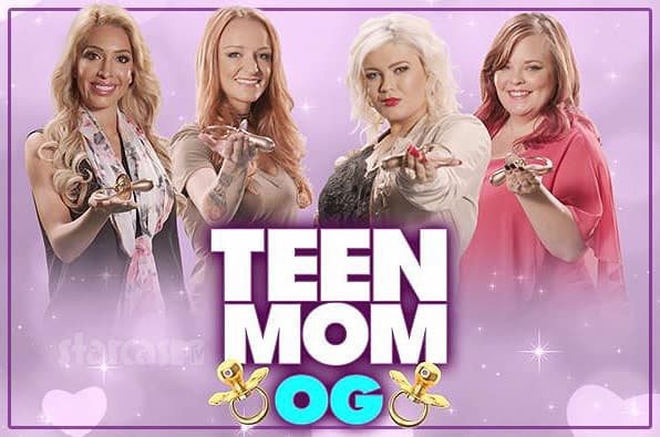 Teen Mom Parody 21