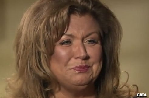 Abby Lee Miller says she'll pretend prison is movie set
