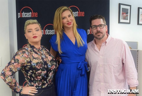 Amber Portwood's Fans Speculate That She's Pregnant With Matt's Baby