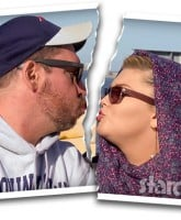 Amber Portwood and Matt Baier break up