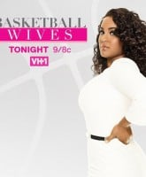 Basketball Wives Cristen Metoyer