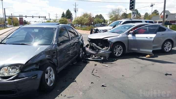 Return To Amish Carmela and Jeremiah Raber car crash