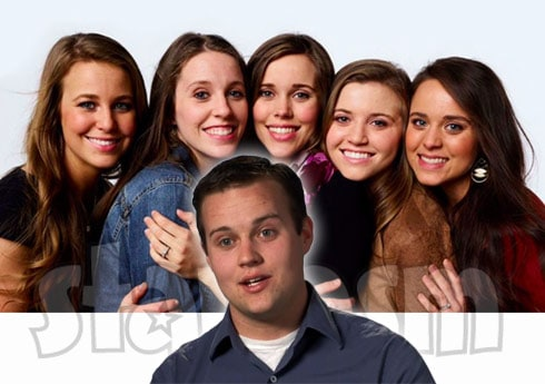 Duggar Sisters Sue Cops for Releasing Josh Molestation Docs