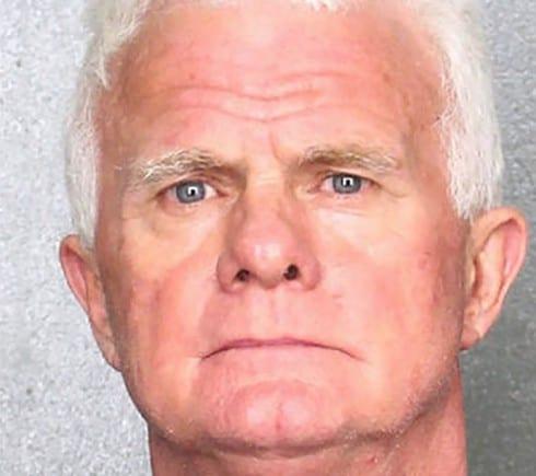 Florida man's Big Penis Defense 2