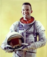 How did Gordon Cooper die 5