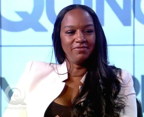 Is Jackie Christie's daughter Takari Lee depressed 2
