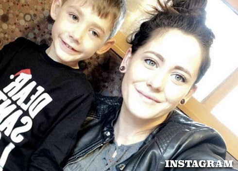 Jenelle Evans, 'Teen Mom 2' Star, Reaches Custody Agreement With Mother