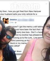 Jenelle Evans Jessica Eason feud