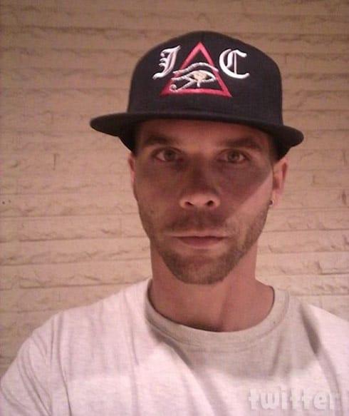 Jeremiah Raber illuminati hat for sale