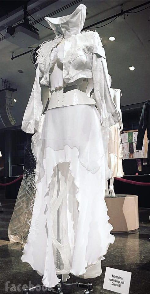 Kate Stoltz dress design