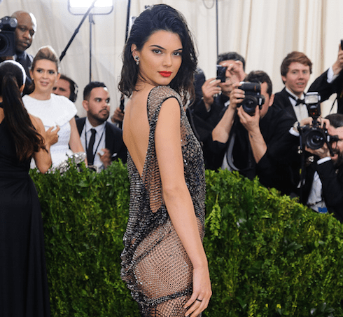 Kendall Jenner dating A$AP Rocky 3