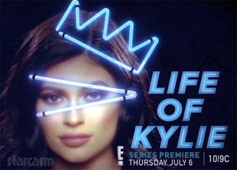 Life of Kylie Jenner reality show