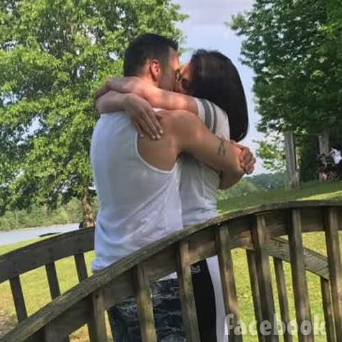 Gypsy Sisters Mellie Stanley marries George Lee