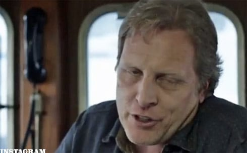 'Deadliest Catch' star Sig Hansen charged with assaulting Uber driver