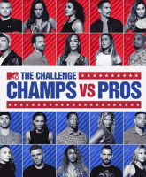 The Challenge Special Champs vs Pros