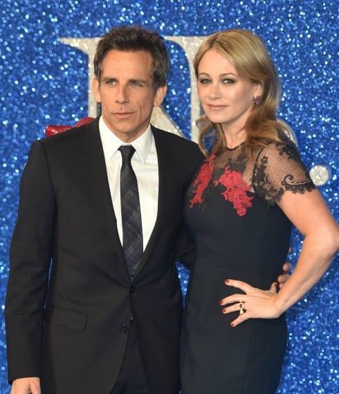 Why Did Ben Stiller Get Divorced
