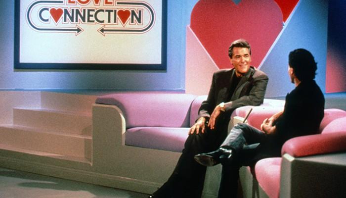 Jim Lange Dead Dating Game Host Dies at 81  Hollywood