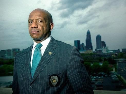 Detective Garry McFadden 1