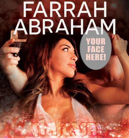 Farrah Abraham Love Socially dating reality show