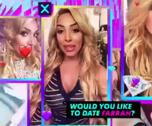 MTV Int'l orders social dating series