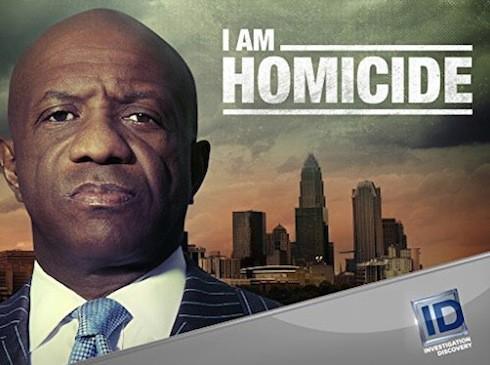 I Am Homicide show 1